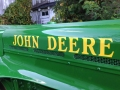 John Deere AOS